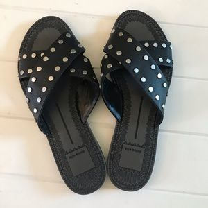 Dolce vita size 6 sandals